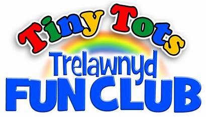 Club Trelawnyd Fun Tiny Tots Prestatyn Nursery