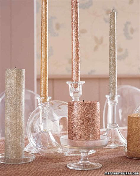 new year s eve table decorations martha stewart