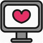 Computer Icon Desktop Icons Transparent Kawaii Heart