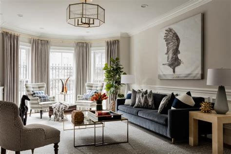 eclectic boston brownstone  neutral walls hgtv faces