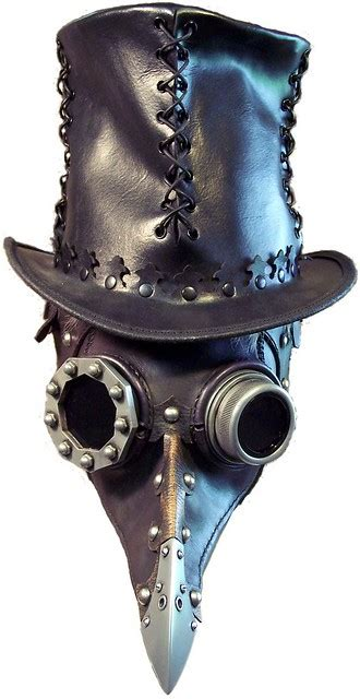 dr beulenpest steampunk doctor steampunk leather