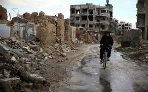 Syrian Official Says Govt Will Refuse Concessions | Al ...