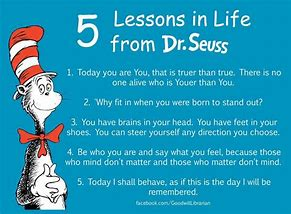 Image result for seuss quotes