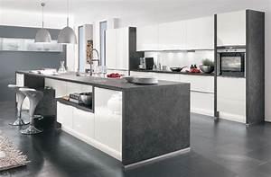 Küche Modern Mit Kochinsel : k che kaufen mit kochinsel ~ Bigdaddyawards.com Haus und Dekorationen
