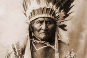 Famous Native American Indians