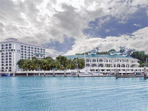 Marina Resort Dickson by Avillion Admiral Cove Hotel In Dickson Room Deals