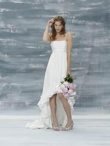 beach casual wedding dresses With beach casual wedding dress