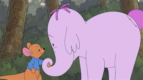 Poohs Heffalump Movie Film D23