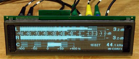 Fpga Based Digital Audio Peak Level Correlation