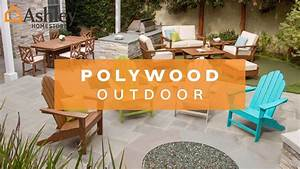 Ashley homestore polywood outdoor furniture youtube for Homestore and more outdoor furniture