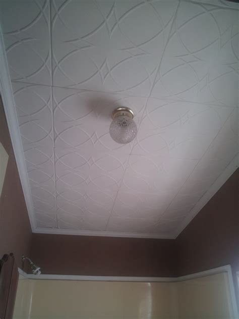 styrofoam ceiling tiles 24x24 bathroom page 6 dct gallery