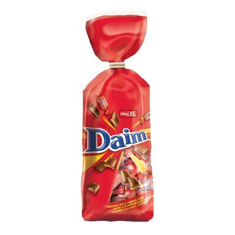 Daim Minis Bag 300g