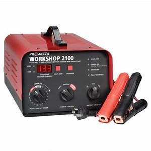 Projecta Hdbc35 Workshop 6v  12v  24v Automatic  U0026 Manual 21a