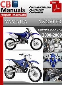 Free 1989 Yamaha Big Bear 350 Service Repair Manual 89