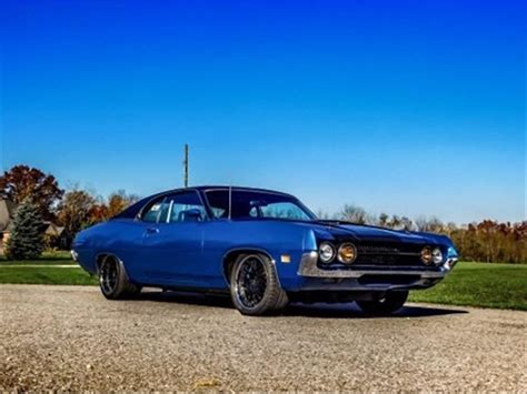 1970 ford fairlane 500 for sale classiccars cc 1145188