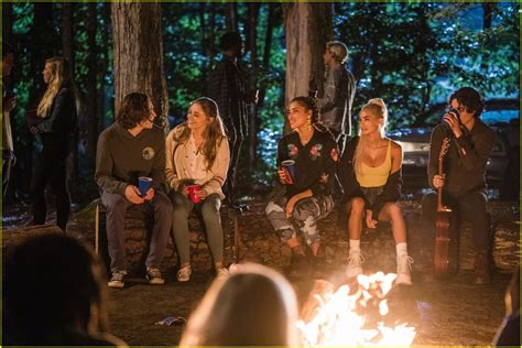 'After' Movie Photos - See Every Steamy Still from the ...