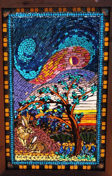glass mosaic kathleen dalrymple glass artist