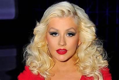 Christina Aguilera Marie Photoshoot Claire