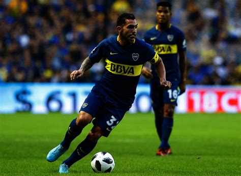 Pagina de fanáticos dedicada a carlos tevez , actual jugador de boca jrs. Carlos Tevez confirms plans for retirement when current Boca deal expires | Squawka Football
