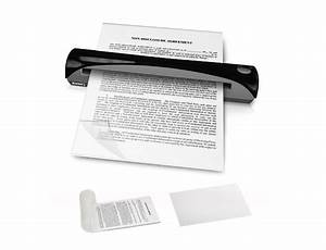 Document sleeve kit 10 pack sa410 ds ambir technology for Document sleeves for scanning