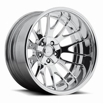 Torino Mags Lug U428 Wheels Concave Polished