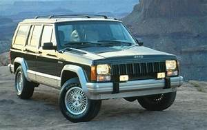 Used 1995 Jeep Cherokee For Sale