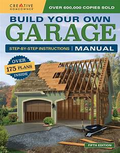 Read Build Your Own Garage Manual Online By Design America