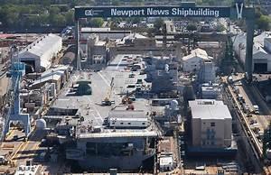 Navy decommissions USS Enterprise | 106.1 The Corner