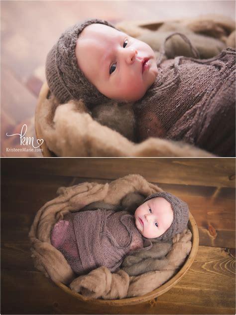 new born baby xmas photo baby crosby mccordsville newborn photography