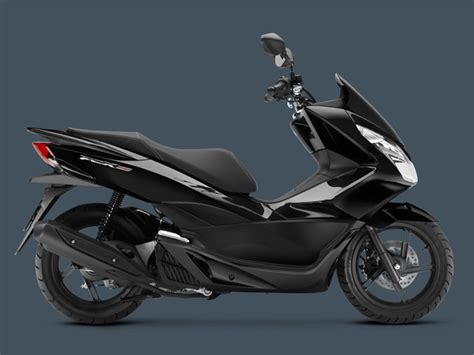 Honda Pcx Hd Photo by 2016 2017 Honda Pcx150 Review Photos And Specification