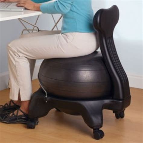 Stability Desk Chair by 197 134 Digital Design And Visualisation September 2010