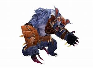 Ursa warrior item build 6.74