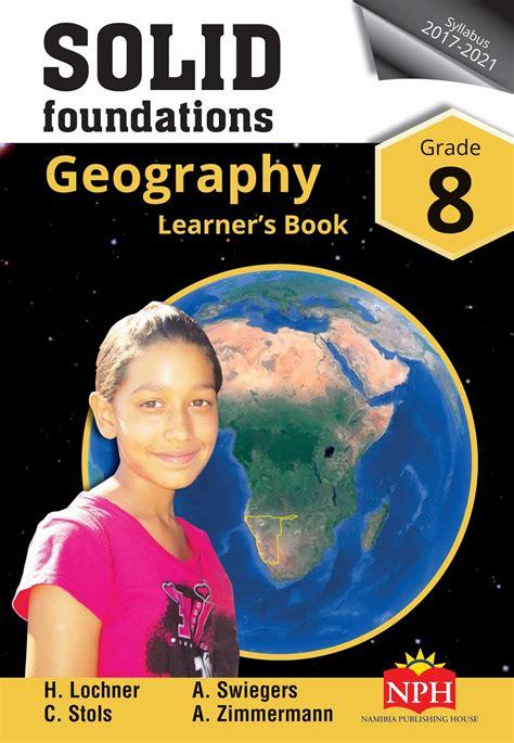 Macmillan School Atlas For Southern Africa