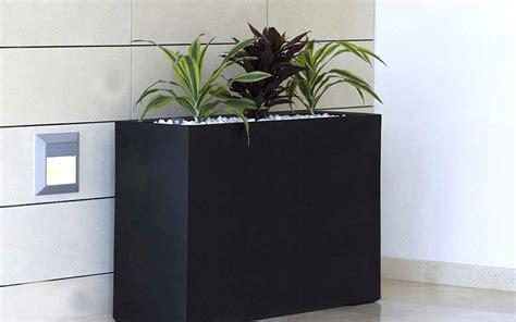 Pot Terrasse Haut by Pots Design Vases Et Jardini 232 Res Terrasse Et