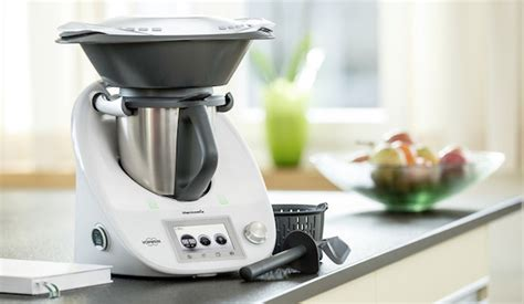 machine cuisine thermomix best cooking gadgets 2016