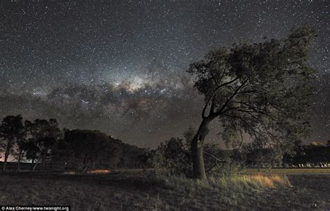 Nights In Shining Panorama The Stunning Images Of Dark
