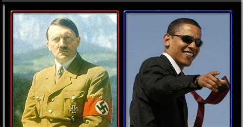 Obama Hitler Meme - political memes adolf hitler vs barack obama