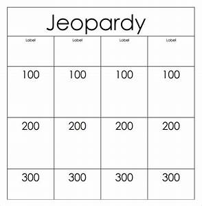 search results for blank jeopardy powerpoint game With jeopardy online game template