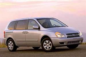 Kia Sedona Service  U0026 Repair Manual  2002 2003 2004 2005