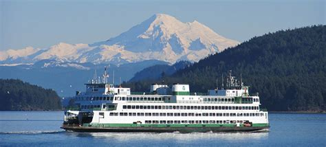 Getting here is half the fun! – Orcas Island Chamber of ...