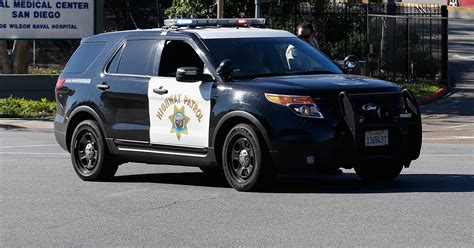 nations  popular police car    suv