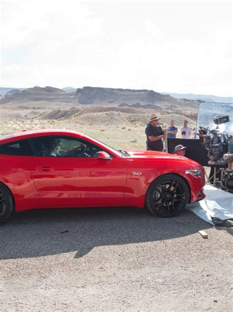 mustang    speed adds  pony cars silver