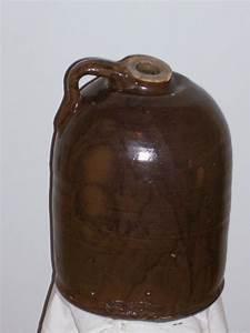Left Handed Moonshine Jug For Sale   Antiques.com ...