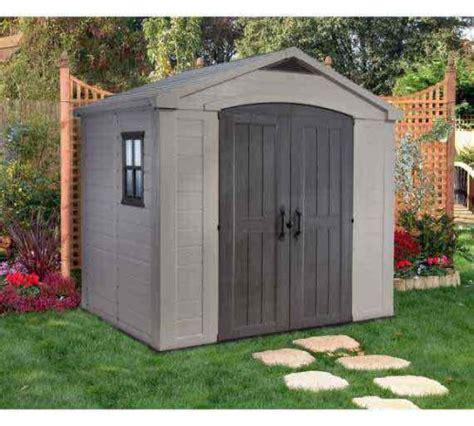 sheds at argos keter 8 x 6 garden shed 163 399 99 argos hotukdeals