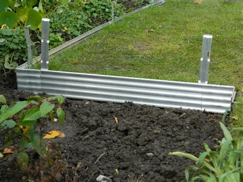metal garden edging lawn edging metal landscape design