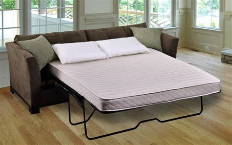 sleeper sofa mattress support sleeper sofa mattress pad