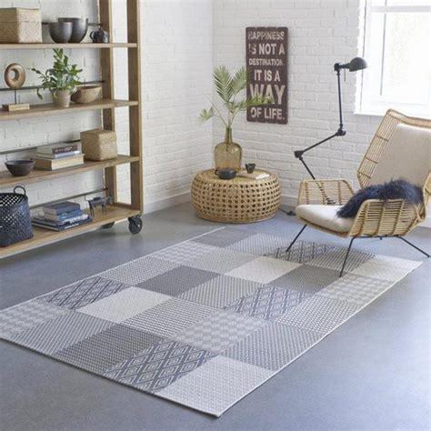 deco chambre bebe mixte le tapis patchwork une décoration facile pour l