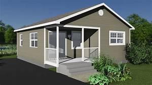 Bungalow Modular Homes Plans — BUNGALOW HOUSE : Bungalow
