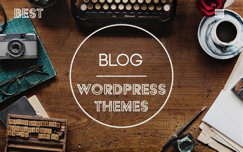 Best Themes For Blogs 20 Best Themes 2018 Best Wp Themes For