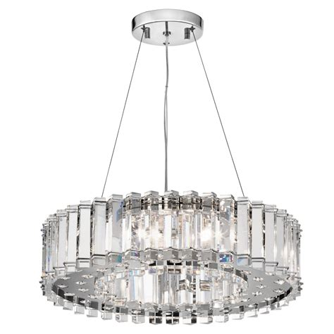 contemporary ceiling pendant light with real